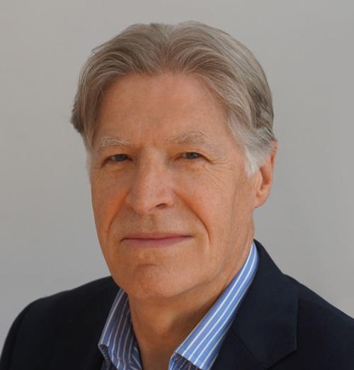 Rick Allen, Bid Consultant & Trainer